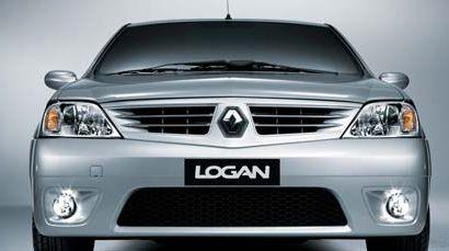 Mahindra Renault Logan photo