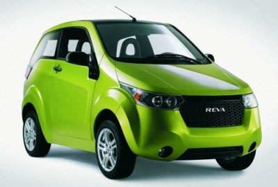Reva will launch the REVA NXR and REVA NXG at the 2009 Frankfurt Motor Show