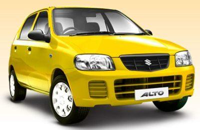 Suzuki Alto photo