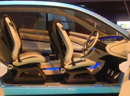 concept r3 interior