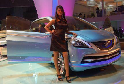 Maruti Concept R3 picture