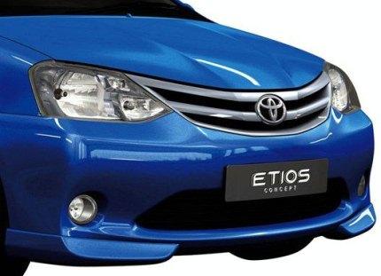 toyota etios car picture
