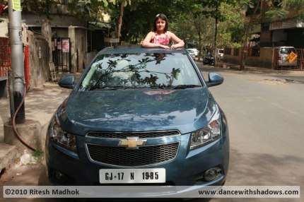 chevrolet cruze sunroof photo