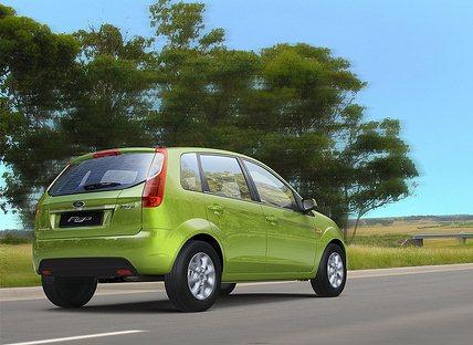 ford figo price in india announced