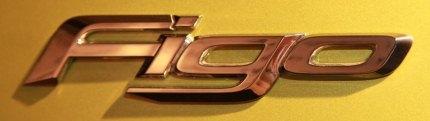 ford figo logo photo