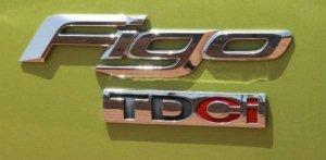 ford figo logo