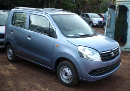 new maruti k series wagonr photo
