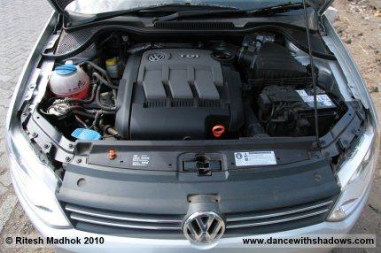 vw polo diesel tdi engine