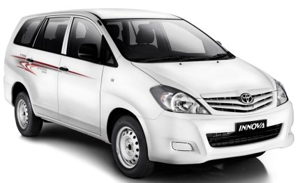toyota innova special edition photo