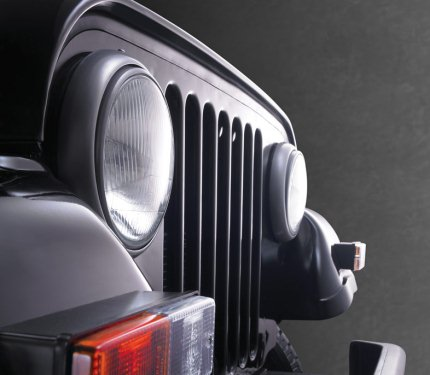 mahindra thar photo