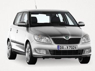 Skoda Cars Sturdy Elegant And Luxurious Yet Functional