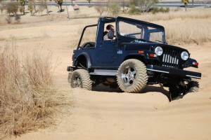 mahindra thar 1 photo
