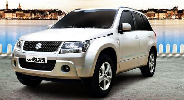 Diesel suv cars in india below 10 lakhs