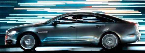 jaguar xj-l photo