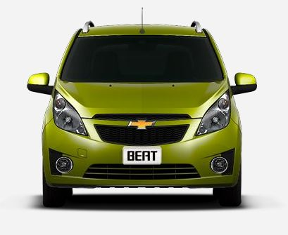chevrolet beat photo