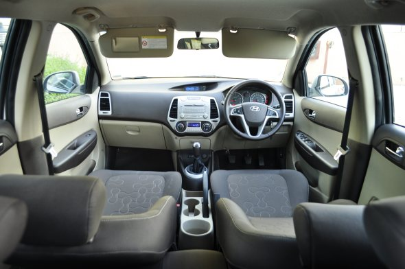 I20 asta diesel for I20 asta o interior