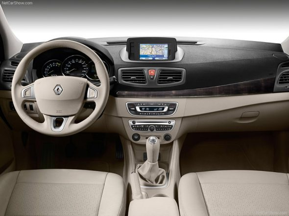 renault fluence photo 6