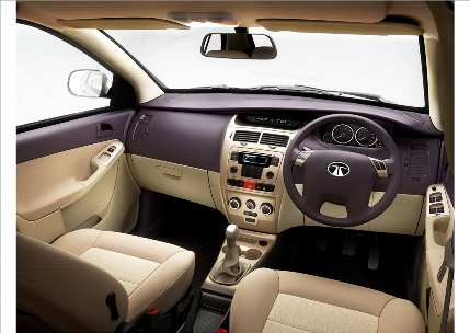 Image of Tata Manza interiors
