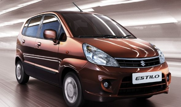 2011 new maruti zen estilo photo