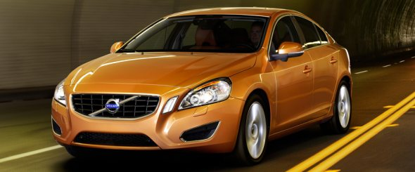 volvo s60 india launch