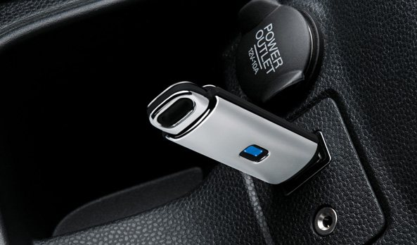 2011 ford fiesta USB photo