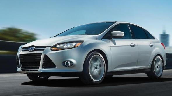 2011 ford focus photo