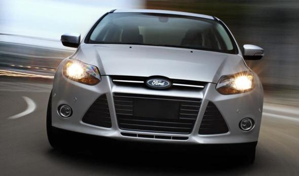 2011 ford focus photo1