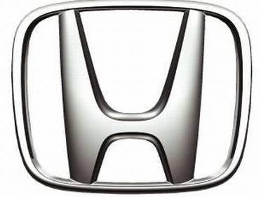honda logo photo