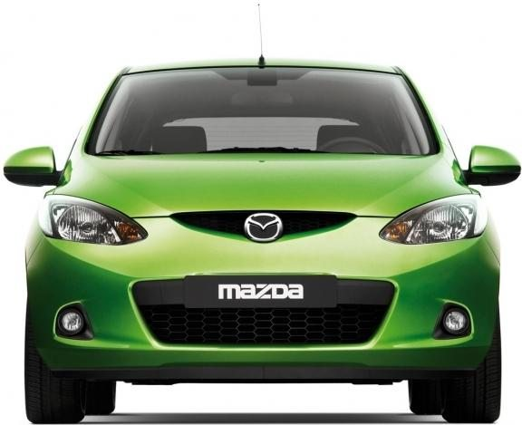 Mazda2 Photo