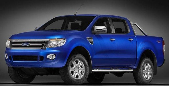 ford ranger suv photo 2