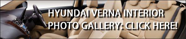 verna interior photo gallery