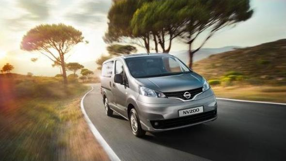 nissan top view photo1