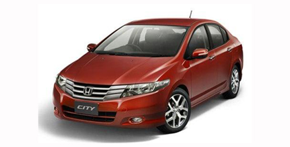 honda city photo 1