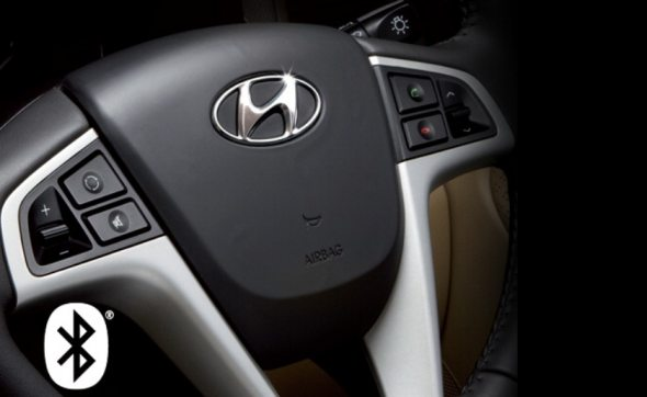hyundai verna photo 8