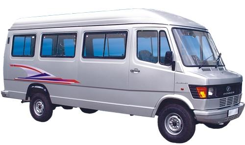 traveller bus photo