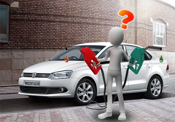 Volkswagen polo car deals with cheap finance | buyacar.