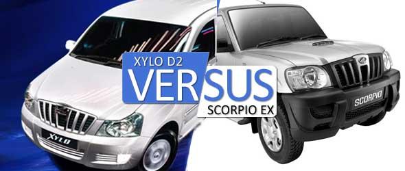 xylo vs scorpio