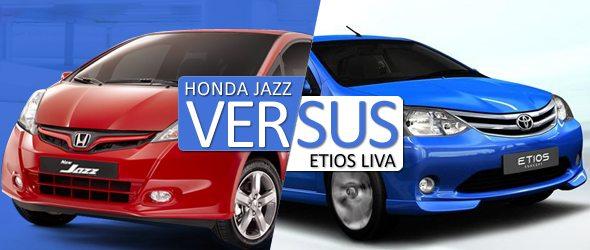 jazz vs liva photo