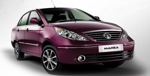 tata manza new photo 1