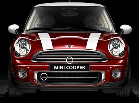 bmw mini cooper india photo