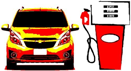 petrol price hike impact