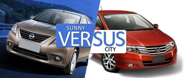 sunny vs city main photo