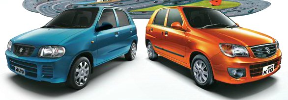 maruti alto xplore photo