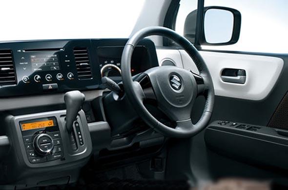 mr wagon interiors