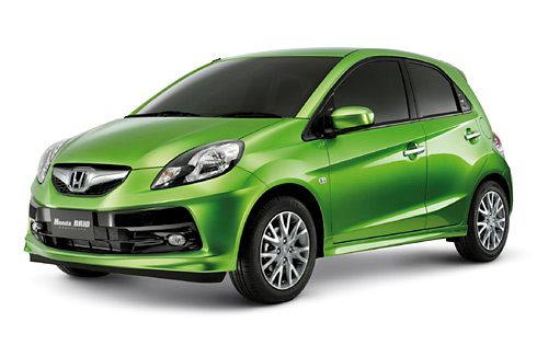 Honda Brio to launch in October as scheduled