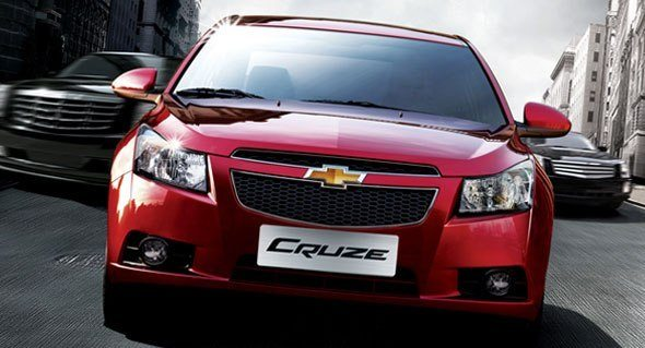 Community Speak Chevrolet Cruze Or Toyota Corolla Altis