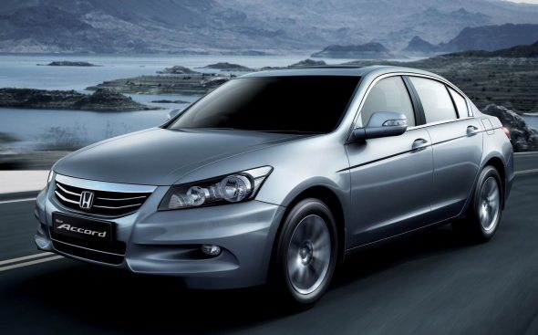 New Honda Accord launched with minor facelift