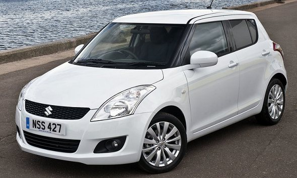 New Swift top-end likely to be priced between Rs 6.8 lakh to Rs 7.6 lakh