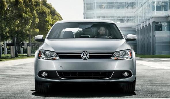 2011 Volkswagen Jetta Photo Gallery