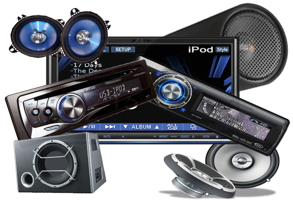 Ready Reckoner: Car audio systems for small cars
